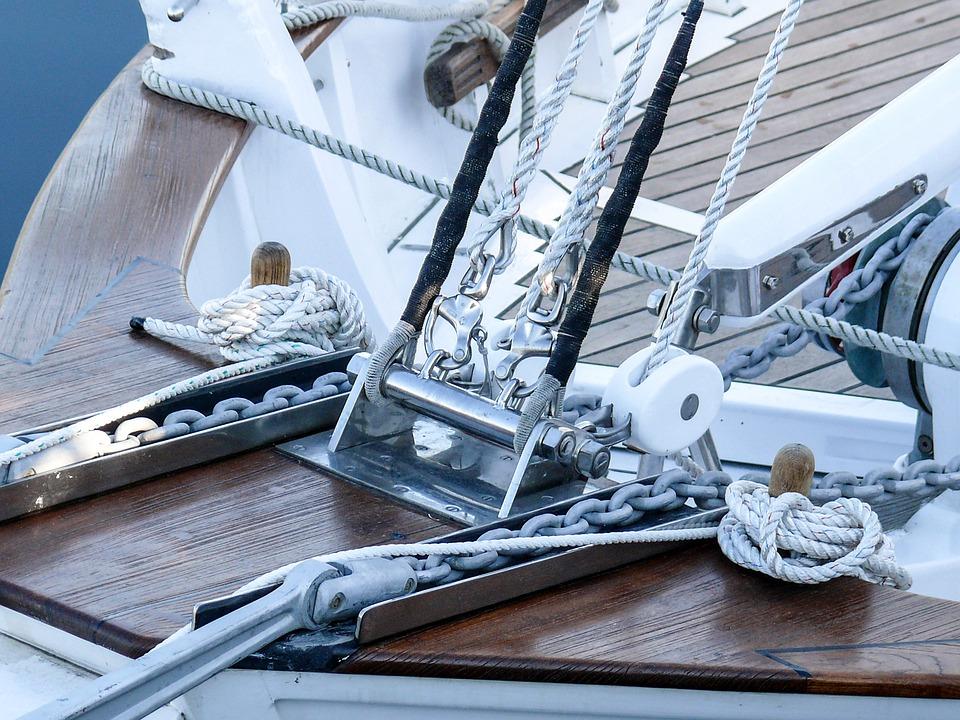 Protéger son bateau pour tout l'hiver